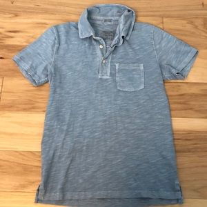 Abercrombie collared shirt